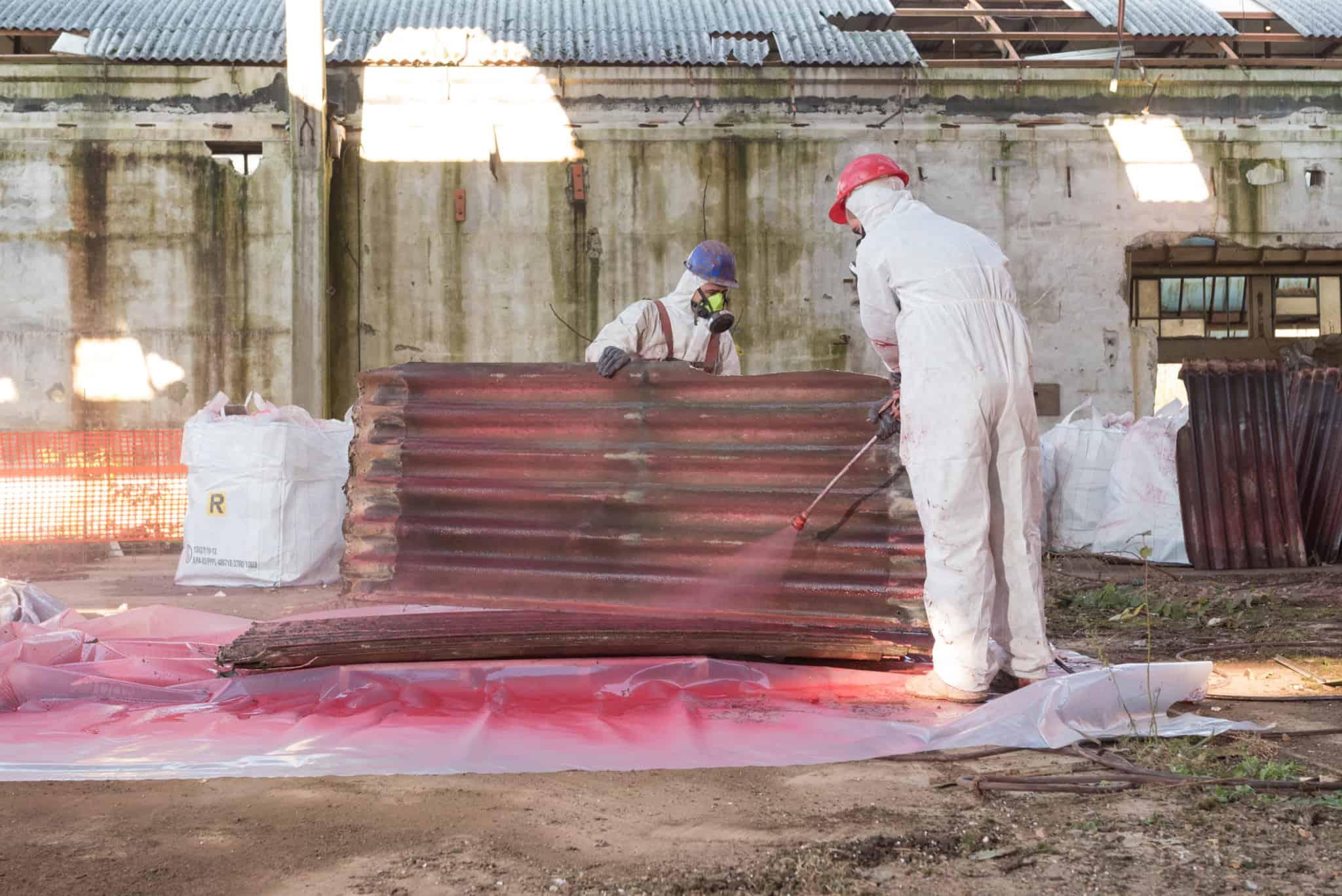 AsbestosTreatment