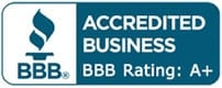 BBB - Better Business Bureau_Accredited Business A+ Rating