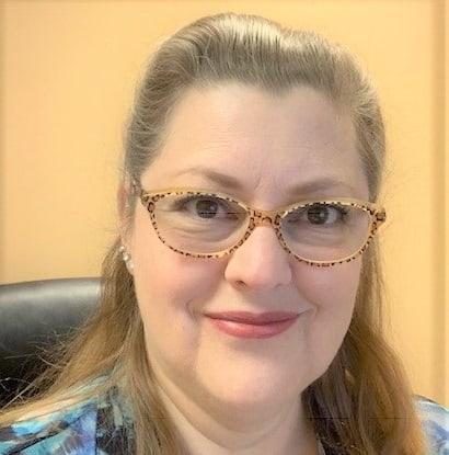 Elizabeth Rapalee, Controller, HR, Office Manager