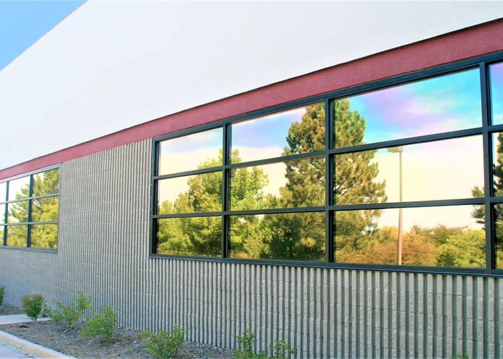 FGS Commercial Exterior Renovation - Inverness, Colorado