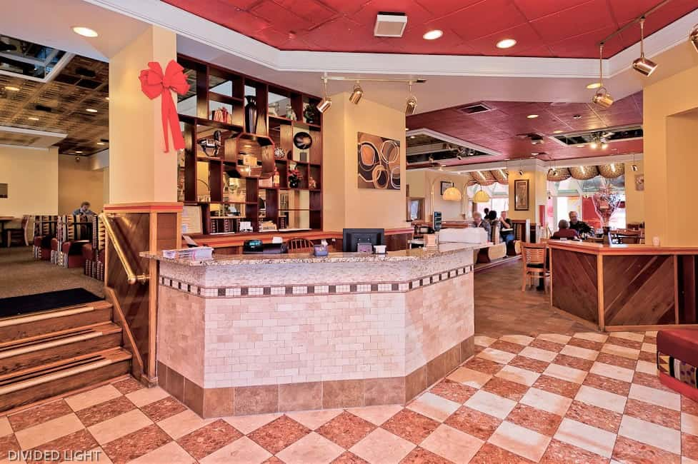 FGS Commercial Remodel of Royal Buffet in Colorado Springs, Colorado - finished entrance