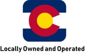 Locally owned and operated in Colorado